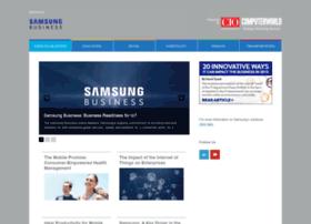 samsungbusiness.cio.com