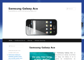 samsunggalaxyace.com.mx
