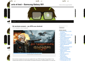 samsunggalaxyi5510.wordpress.com
