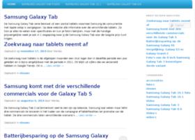 samsunggalaxytab.nl