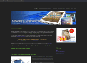 samsungnote8tablet.weebly.com
