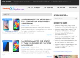 samsungs5update.com