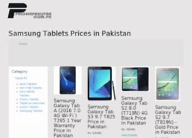 samsungtabletpc.priceinpakistan.com.pk