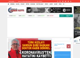 samsunhaberhatti.com