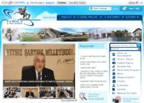samsunozelidare.gov.tr