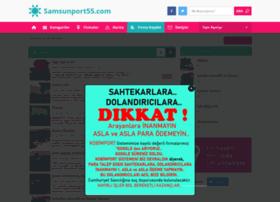 samsunport55.com