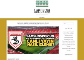 samsunsportv.net