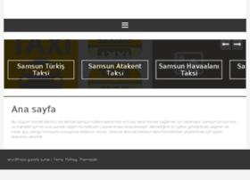 samsuntaksi.com