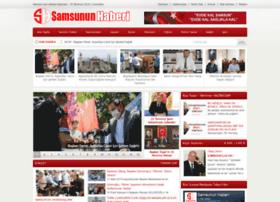 samsununhaberi.com