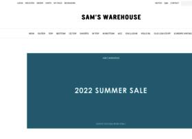 samswarehouse.co.kr