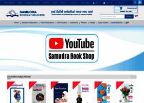 samudrabooks.com