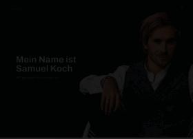 samuel-koch.com