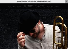 samuelblaser.com