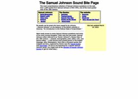 samueljohnson.com