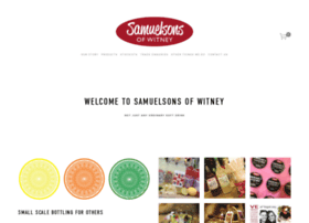 samuelsonsofwitney.co.uk