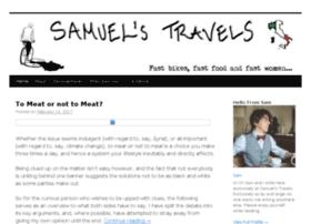samuelstravels.com