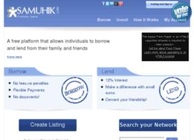 samuhik.com