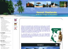 samui-thailande.com