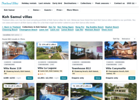samui-villas.com
