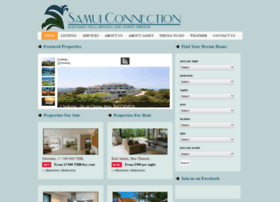 samuiconnection.com