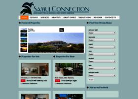 samuiconnection.com