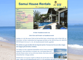 samuihouserentals.com