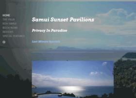 samuisunsetpavilions.com