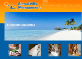 samuivillamanagement.com