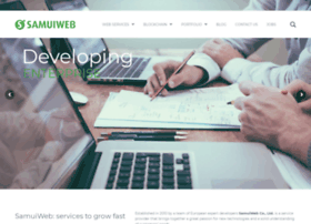 samuiweb.net