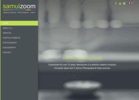 samuizoom.com