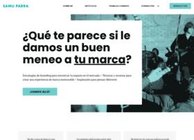 samuparra.com