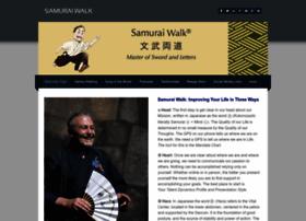 samurai-walk.com