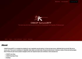 samurai-wtf.org