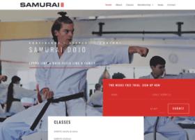 samurai.co.za