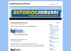 samuraiautoblog.wordpress.com