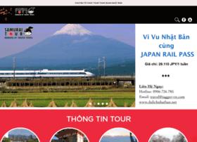 samuraitour.com.vn