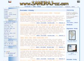samuraj-cz.com