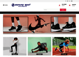 samuraysport.com