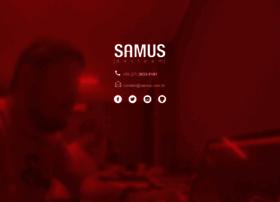 samus.com.br
