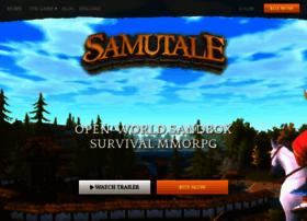 samutale.com