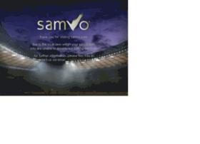samvo.com
