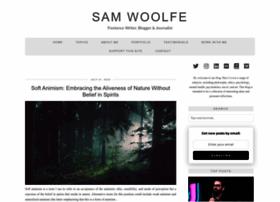 samwoolfe.com