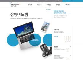 samyanginnochem.com