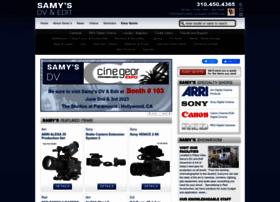 samysdv.com