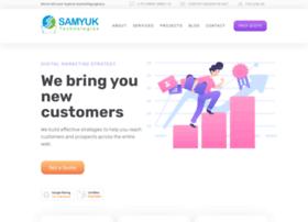 samyuk.net