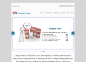 samyunwan.com