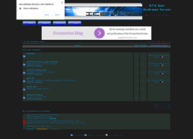 san-andreas.forummotion.com