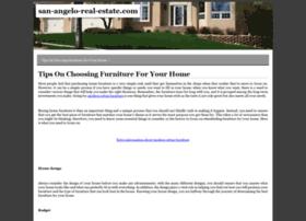san-angelo-real-estate.com