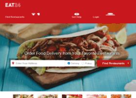 san-antonio.eat24hours.com