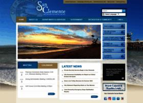 san-clemente.org